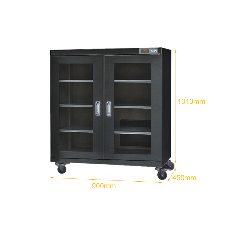 dry box electric;electric dry cabinet;desicant cabinet;n2 cabinet
